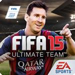 IFA 15 Ultimate Team