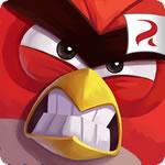 دانلود بازی اندروید انگری بردز Angry Birds 2 2.1.1 + دیتا + مود