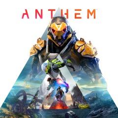دانلود آپدیت 01.05 و بازی آنتم ، Anthem برای PS4