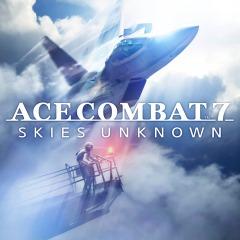 دانلود آپدیت و دیتای بازی ACE COMBAT™ 7: SKIES UNKNOWN برای PS4