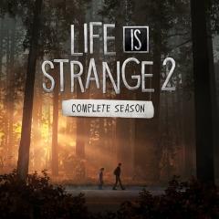 دانلود آپدیت و دیتای بازی Life is Strange 2 Complete Season برای PS4