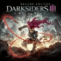 دانلود آپدیت 01.04 و بازی دارک سایدرز 3 ، Darksiders 3 برای PS4