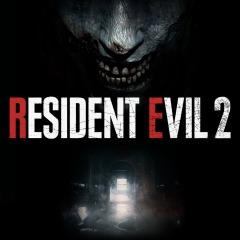 دانلود آپدیت و دیتای بازی رزیدنت اویل 2،RESIDENT EVIL 2 برای PS4