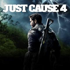 دانلود آپدیت 01.01 و بازی جاست کاز 4 ، Just Cause 4 برای PS4