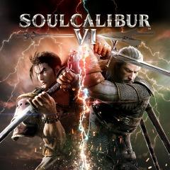 دانلود آپدیت و دیتای بازی سولکالیبر 6 ، SOULCALIBUR VI برای PS4
