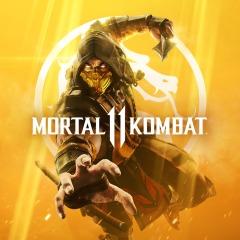 دانلود آپدیت و دیتای بازی مورتال کامبت Mortal Kombat 11 برای PS4