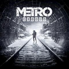 دانلود آپدیت 01.03 و دیتای بازی مترو ، Metro Exodus برای PS4