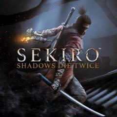 دانلود آپدیت 01.01 و دیتای بازی سکیرو ، Sekiro برای PS4