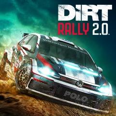 دانلود آپدیت 01.03 و دیتای بازی درت رالی 2،DiRT Rally 2 برای PS4