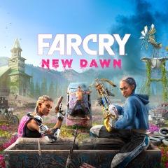 دانلود آپدیت 01.02 و دیتای بازی Far Cry New Dawn  برای PS4