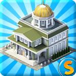 دانلود مستقیم بازی اندروید City Island 3 Building Sim 1.2.2 + دیتا + مود