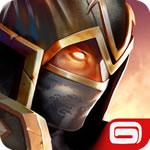 دانلود مستقیم بازی اندروید Dungeon Hunter 5 1.3.0h + دیتا + مود