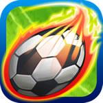 دانلود بازی اندروید فوتبال Head Soccer v 3.4.9.1 + دیتا + مود