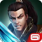 دانلود بازی اندروید Heroes of Order & Chaos 2.1.1a + دیتا + مود