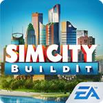 دانلود مستقیم بازی اندروید 1.5.4 SimCity BuildIt + دیتا + مود